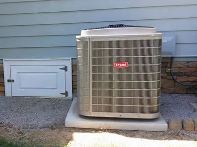 Heat Pump System Clayton